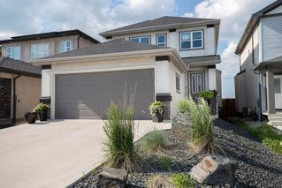 Photo 1: 83 Castlebury Meadows Drive in Winnipeg: Castlebury Meadows Residential for sale (4L)  : MLS®# 202015081