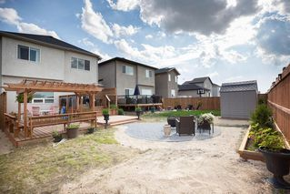 Photo 39: 83 Castlebury Meadows Drive in Winnipeg: Castlebury Meadows Residential for sale (4L)  : MLS®# 202015081