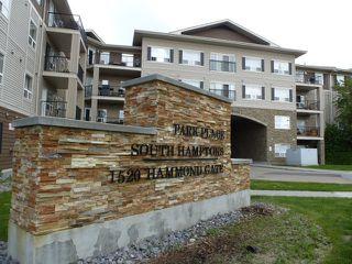 Photo 1: 204 1520 HAMMOND Gate in Edmonton: Zone 58 Condo for sale : MLS®# E4204664