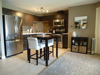 Photo 5: 204 1520 HAMMOND Gate in Edmonton: Zone 58 Condo for sale : MLS®# E4204664