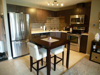 Photo 4: 204 1520 HAMMOND Gate in Edmonton: Zone 58 Condo for sale : MLS®# E4204664
