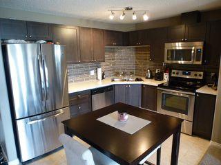 Photo 6: 204 1520 HAMMOND Gate in Edmonton: Zone 58 Condo for sale : MLS®# E4204664