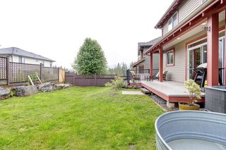"Photo 35: 13671 228 Street in Maple Ridge: Silver Valley House for sale in ""SILVER RIDGE"" : MLS®# R2473816"