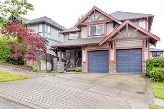 "Photo 2: 13671 228 Street in Maple Ridge: Silver Valley House for sale in ""SILVER RIDGE"" : MLS®# R2473816"