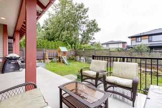 "Photo 32: 13671 228 Street in Maple Ridge: Silver Valley House for sale in ""SILVER RIDGE"" : MLS®# R2473816"