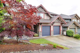 "Photo 1: 13671 228 Street in Maple Ridge: Silver Valley House for sale in ""SILVER RIDGE"" : MLS®# R2473816"
