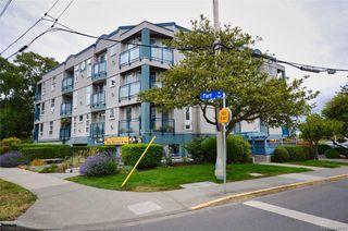 Photo 17: 202 2310 Trent St in Victoria: Vi Jubilee Condo for sale : MLS®# 844141