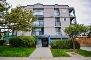 Photo 1: 202 2310 Trent St in Victoria: Vi Jubilee Condo Apartment for sale : MLS®# 844141