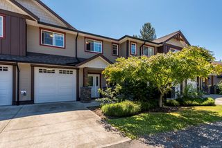 Photo 1: 36 2112 Cumberland Rd in : CV Courtenay City Row/Townhouse for sale (Comox Valley)  : MLS®# 850660