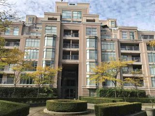 "Main Photo: 108 2468 E BROADWAY in Vancouver: Renfrew Heights Condo for sale in ""Gardenia Villa"" (Vancouver East)  : MLS®# R2482413"