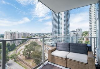 "Photo 22: 1409 908 QUAYSIDE Drive in New Westminster: Quay Condo for sale in ""Riversky 1"" : MLS®# R2483155"