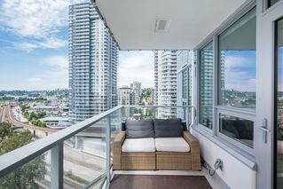 "Photo 23: 1409 908 QUAYSIDE Drive in New Westminster: Quay Condo for sale in ""Riversky 1"" : MLS®# R2483155"