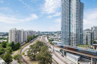 "Photo 24: 1409 908 QUAYSIDE Drive in New Westminster: Quay Condo for sale in ""Riversky 1"" : MLS®# R2483155"