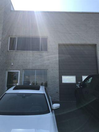 Photo 4: 102 4713 BYRNE Road in Burnaby: Big Bend Industrial for sale (Burnaby South)  : MLS®# C8033765