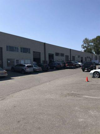 Photo 2: 102 4713 BYRNE Road in Burnaby: Big Bend Industrial for sale (Burnaby South)  : MLS®# C8033765