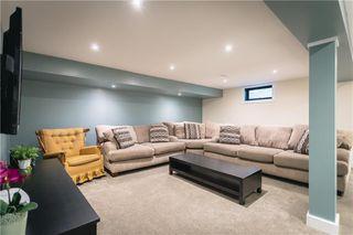 Photo 17: 143 Gemini Avenue in Winnipeg: Residential for sale (3F)  : MLS®# 202019006
