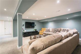Photo 18: 143 Gemini Avenue in Winnipeg: Residential for sale (3F)  : MLS®# 202019006