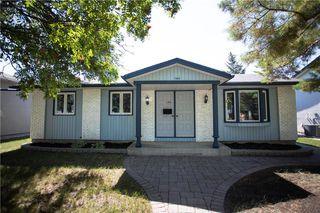 Photo 2: 143 Gemini Avenue in Winnipeg: Residential for sale (3F)  : MLS®# 202019006