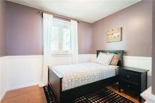 Photo 13: 143 Gemini Avenue in Winnipeg: Residential for sale (3F)  : MLS®# 202019006