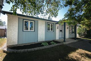 Photo 3: 143 Gemini Avenue in Winnipeg: Residential for sale (3F)  : MLS®# 202019006
