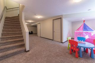 Photo 16: 5 KINGS HEIGHTS Drive SE: Airdrie Row/Townhouse for sale : MLS®# A1031520