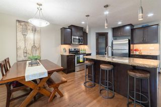 Photo 7: 5 KINGS HEIGHTS Drive SE: Airdrie Row/Townhouse for sale : MLS®# A1031520