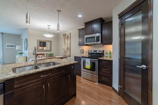 Photo 5: 5 KINGS HEIGHTS Drive SE: Airdrie Row/Townhouse for sale : MLS®# A1031520