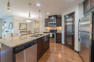 Photo 4: 5 KINGS HEIGHTS Drive SE: Airdrie Row/Townhouse for sale : MLS®# A1031520