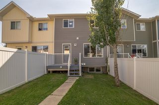 Photo 21: 5 KINGS HEIGHTS Drive SE: Airdrie Row/Townhouse for sale : MLS®# A1031520