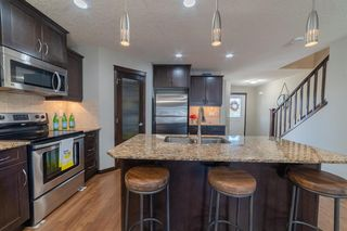 Photo 6: 5 KINGS HEIGHTS Drive SE: Airdrie Row/Townhouse for sale : MLS®# A1031520