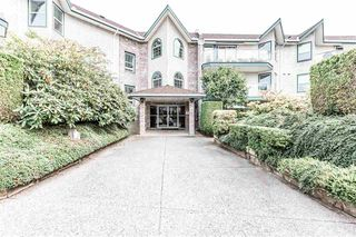 "Main Photo: 118 27358 32 Avenue in Langley: Aldergrove Langley Condo for sale in ""Willow Creek Estates"" : MLS®# R2499205"