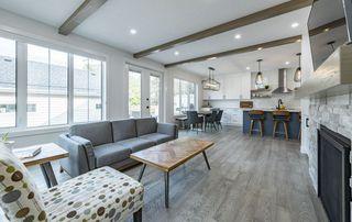 Photo 28: 7409 111 Street NW in Edmonton: Zone 15 House Half Duplex for sale : MLS®# E4215008