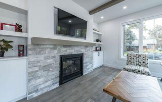 Photo 29: 7409 111 Street NW in Edmonton: Zone 15 House Half Duplex for sale : MLS®# E4215008