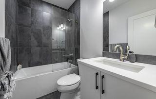 Photo 35: 7409 111 Street NW in Edmonton: Zone 15 House Half Duplex for sale : MLS®# E4215008