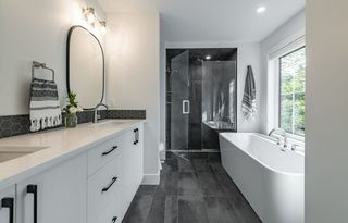 Photo 37: 7409 111 Street NW in Edmonton: Zone 15 House Half Duplex for sale : MLS®# E4215008