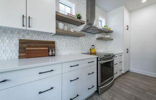 Photo 17: 7409 111 Street NW in Edmonton: Zone 15 House Half Duplex for sale : MLS®# E4215008