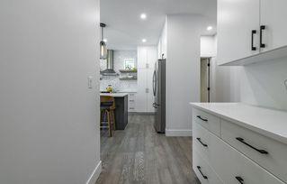 Photo 8: 7409 111 Street NW in Edmonton: Zone 15 House Half Duplex for sale : MLS®# E4215008