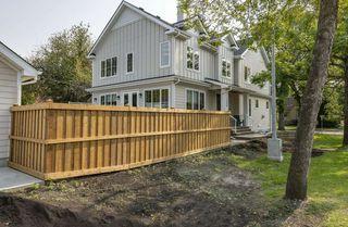 Photo 2: 7409 111 Street NW in Edmonton: Zone 15 House Half Duplex for sale : MLS®# E4215008