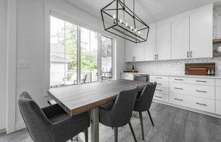 Photo 21: 7409 111 Street NW in Edmonton: Zone 15 House Half Duplex for sale : MLS®# E4215008