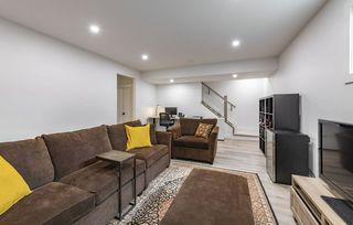 Photo 33: 7409 111 Street NW in Edmonton: Zone 15 House Half Duplex for sale : MLS®# E4215008