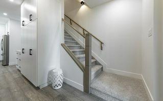 Photo 7: 7409 111 Street NW in Edmonton: Zone 15 House Half Duplex for sale : MLS®# E4215008