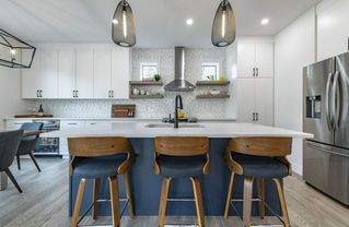 Photo 10: 7409 111 Street NW in Edmonton: Zone 15 House Half Duplex for sale : MLS®# E4215008