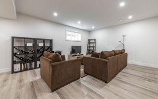 Photo 32: 7409 111 Street NW in Edmonton: Zone 15 House Half Duplex for sale : MLS®# E4215008