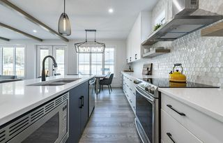 Photo 15: 7409 111 Street NW in Edmonton: Zone 15 House Half Duplex for sale : MLS®# E4215008