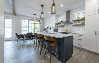 Photo 11: 7409 111 Street NW in Edmonton: Zone 15 House Half Duplex for sale : MLS®# E4215008