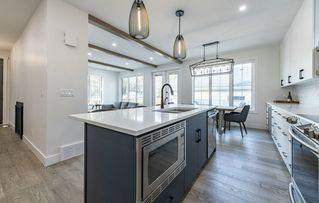 Photo 14: 7409 111 Street NW in Edmonton: Zone 15 House Half Duplex for sale : MLS®# E4215008