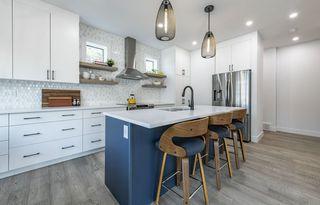 Photo 13: 7409 111 Street NW in Edmonton: Zone 15 House Half Duplex for sale : MLS®# E4215008