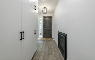 Photo 5: 7409 111 Street NW in Edmonton: Zone 15 House Half Duplex for sale : MLS®# E4215008