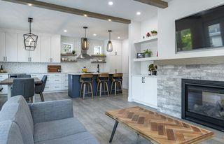 Photo 27: 7409 111 Street NW in Edmonton: Zone 15 House Half Duplex for sale : MLS®# E4215008