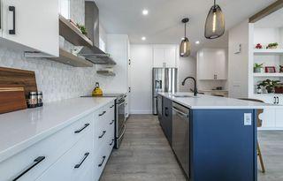 Photo 16: 7409 111 Street NW in Edmonton: Zone 15 House Half Duplex for sale : MLS®# E4215008